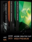 Adobe Creative Suite 5 Master Collection + Design Premium + Web Premium CS5 Final (2010) [MULTI7-PL] [+Keygen]