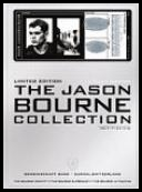 The Jason Bourne Movie Collection *1988-2007* [DVDRip.XviD-aXXo][ENG]