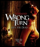 Droga Bez Powrotu 3 - Wrong Turn 3 Left For Dead *2009* [DVDRip.XviD] [Lektor PL]