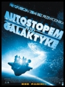 Autostopem Przez Galaktykę - The Hitchhiker\'s Guide to the Galaxy *2005* [DVDRip.xVID-SCR][Napisy PL]