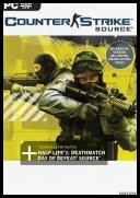 Counter-Strike Source [No-STEAM] [ENG] + patch 1.6 + patch 1.7