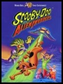 Scooby Doo i najedcy z kosmosu / Scooby Doo and Alien Invaders *2000* [DVDrip.Xvid] [Dubbing PL]