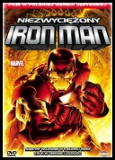 Niezwyciężony Iron Man / The Invincible Iron Man (2007) [DVDRip XviD] [Dubbing PL]