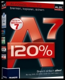 Alcohol 120% 7.0 [PL] [+Serial]