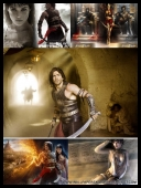 30 Prince of Persia Game & Movie Wallpapers [High Res][JPG][AgusiQ] ♥