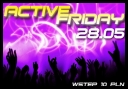 Energy 2000 - Active Friday Night (28.05.10)