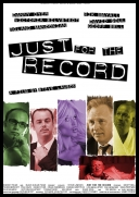 Just For The Record  (2010) [DVDRip.XViD-T0XiC] [ENG] [coolraper]