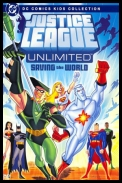 Justice League [Sezony 1-5][DVDRip Xvid] [ENG]