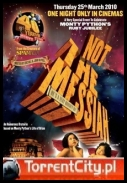 Not the Messiah - He\'s a Very Naughty Boy  *2010*( BDRip.XviD-CAVALiERS)(ENG)(Kotlet13City)