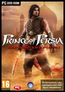 Prince of Persia: Zapomniane Piaski - Prince Of Persia: The Forgotten Sands *2010* [ ENG/RUS]  [CLONE-DVD] [.iso]