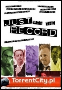 Just For The Record *2010*(DVDRip.XviD-AVCDVD)(Eng)(Kotlet13City)