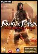 Prince of Persia: Zapomniane Piaski - Prince Of Persia: The Forgotten Sands *2010* [PL] [CLONE-DVD] [.iso]