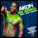 Akon- Ohh Africa The Official 2010 FIFA [.mp4]