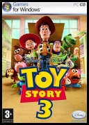 Toy Story 3: The Video Game (2010) [RELOADED] [ENG] [ISO]