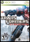 Transformers: Wojna o Cybertron - Transformers: War For Cybertron *2010* [ENG] [RegionFree] [XBOX360-COMPLEX]