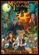 Tales of Monkey Island: Collector\'s Edition *2009* [ENG] [SKIDROW] [.iso]