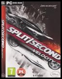 SPLIT SECOND VELOCITY [2009] [RELOADED] [ISO][ENG] + [CRACK]