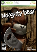 Naughty Bear *2010* [ENG] [RegionFree]  [XBOX360-COMPLEX]