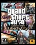 Grand Theft Auto: Episodes from Liberty City *2010* [2DVD] [Multi5-ENG] [.iso]