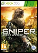 Sniper: Ghost Warrior *2010* [ENG] [PAL] [XBOX360-GLoBAL]