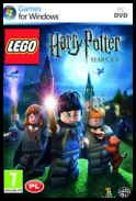 LEGO Harry Potter Years 1-4 *2010* [ENG] [CLONEDVD] [AVENGED] [.mdf] [koll77]