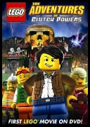 Lego The Adventures Of Clutch Powers *2010* [DvdRip.Xvid-ET][ENG]