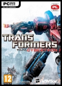 Transformers: Wojna o Cybertron - Transformers: War For Cybertron *2010* [Multi2-ENG] [RELOADED] [.iso] [koll77]
