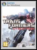 Transformers: War for Cybertron 2010 -RELOADED ISO ENG
