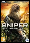 Sniper: Ghost Warrior *2010* [ENG] [SKIDROW] [.iso] [coolraper]