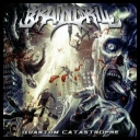 Brain Drill - Quantum Catastrophe [2010][MP3@320 kbps][catallano]