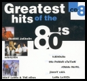 V.A.-  Greatest Hits of the 80\'s  [2010][8CD] [MP3@320Kbps]