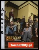 Persons Unknown [S01E04][HDTV.XviD-LOL][ENG][AgusiQ] ♥