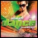 VA - Absolute Dance Summer 2010 (2010) [mp3@VBR]