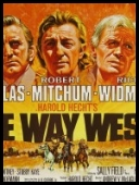 Zachodni szlak - The Way West *1967*[DVDRip][RMVB][Lektor PL]