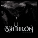 Satyricon - The Age Of Nero (limited edition) [2008] [2CD] [MP3@VBRkbps]