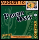 VA - Promo Only Country Radio August [2010][mp3@193 kbps]