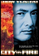 [TC] Miasto w ogniu - City On Fire *2009* [DVDRip.XviD-aAF][ENG][catallano]