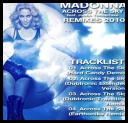 Madonna feat. Justin Timberlake - Across The Sky Remixes [2010][mp3@320 kbps]