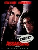 Zabójcy - Assassins 1995 [DVDRip.XviD-AR] [AC3]