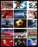 Get Ready for the World Cup 2010 Wallpapers PDU [1600x1200][JPG]