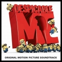 VA - Despicable Me (Music From The Motion Picture) OST [2010][mp3@VBR kbps]