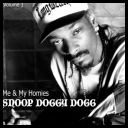 VA - Snoop Doggy Dogg: Me and My Homies Vol. 1 [2010][mp3@VBR kbps]