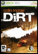 Colin McRae: DiRT [PAL][ENG]
