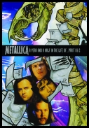 Metallica- A Year And A Half In The Life of Metallica [1992] [DIVX] [.avi] [eng] [TC]