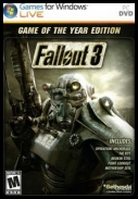 Fallout 3: Game Of The Year Edition *2009* [MULTi3-PL] [2DVD] [PROPHET][TC][koll77]
