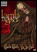 Lamb Of God - Walk With Me In Hell (2009) [DVDRip] [XVID] [ENG] [TC]