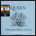 Queen - The Platinum Collection: Greatest Hits I, II, III *2000* [3CD][FLAC][TC][koll77]