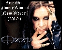 Ozzy Osbourne - Live On Jimmy Kimmel [New Videos] [2010][DVDRiP.XviD][catallano]