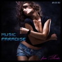 VA-Music paradise from Sander (21.07.10) [mp3@320 kb/s] [TC] [bartek_m26]