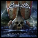 Rebellion - Sagas Of Iceland - The History Of The Vikings - Volume I [2005][mp3@128kbps][catallano]